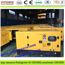 Stronger output three phase 10kva to 150kva industrial electric diesel generator set