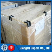 higher whiteness and quality Woodfree Writing Paper