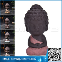 Custom Large Resin Buddha Statue Baby