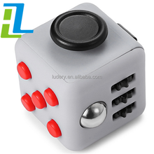 2017 Newest Relief Stress products - Magice Fidget Cube anti stress for children and Adult