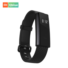 English Version Xiaomi Huami Amazfit Arc smart bracelet, Heart Rate monitor Sleep Tracker with OLED Touchscreen waterproof band