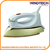 WINDTECH dry electric irons / iron nested