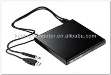Hot sale External usb 2.0 external dvd writer, laptop dvdrw