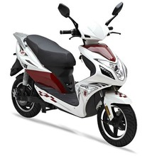 2018 Znen New Sporty Patent 50cc Gas Scooter with euro 4 and 125cc
