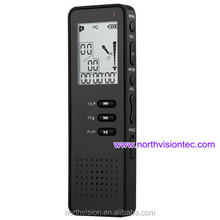 Factory 8 Gb High Quality Digital Voice Recorder