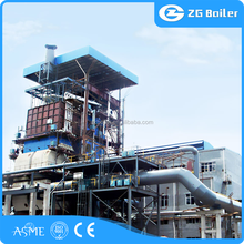 High Efficiency Municipal fuel waste recycling machine boiler scrape