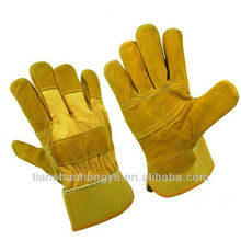 Cheap Wholesale Leather Work Glove