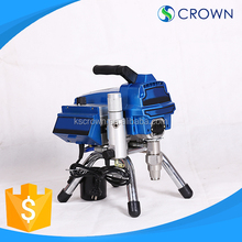 Wholesale China factory airless paint pneumatic sprayer