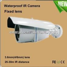 Names of security cameras 25-30m ir security cctv camera