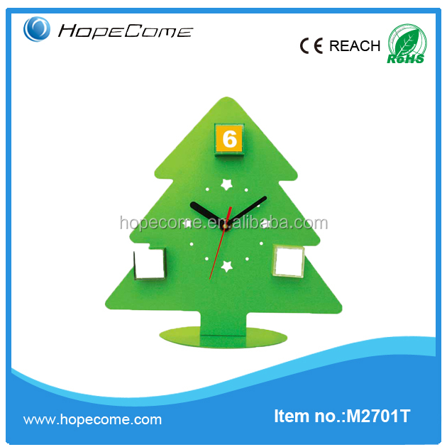 (M2701T) hotsell wooden christmas tree for home