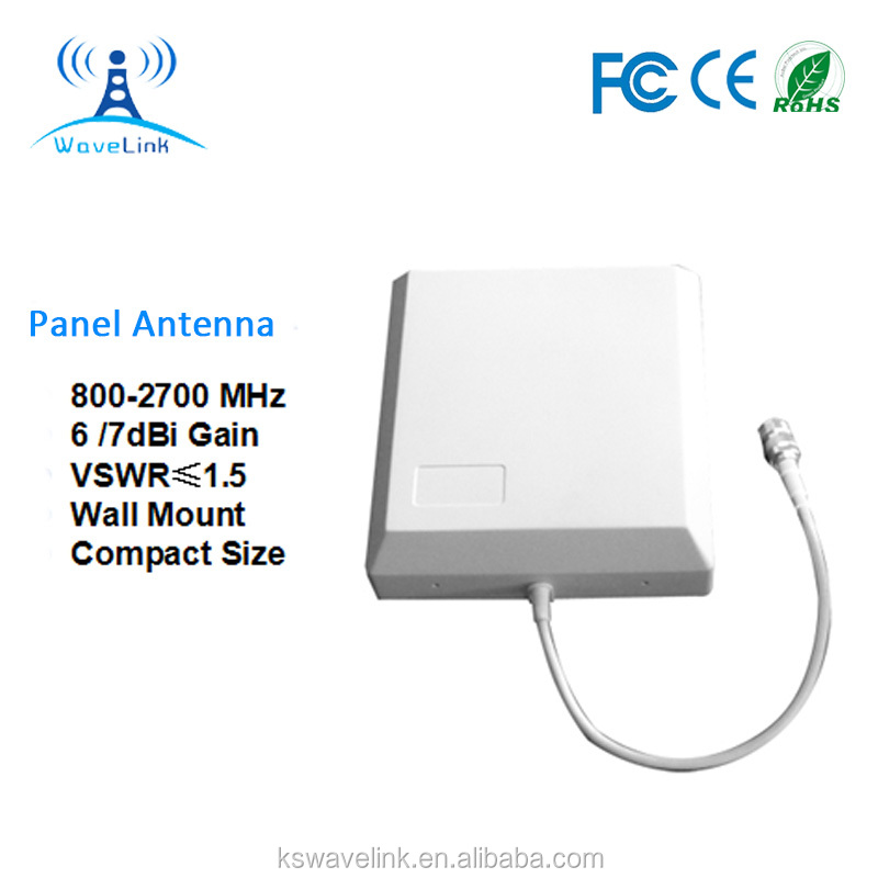 7DBI 868MHZ Directional External Patch Panel Antenna 4G LTE