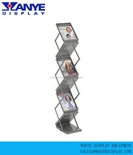 Factory sale metal folding plant stand