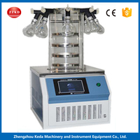 High Quality Mini Freeze Drying Machine for Many Uses
