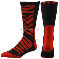 High quality customized men colors cotton knitted trampoline ankle sock