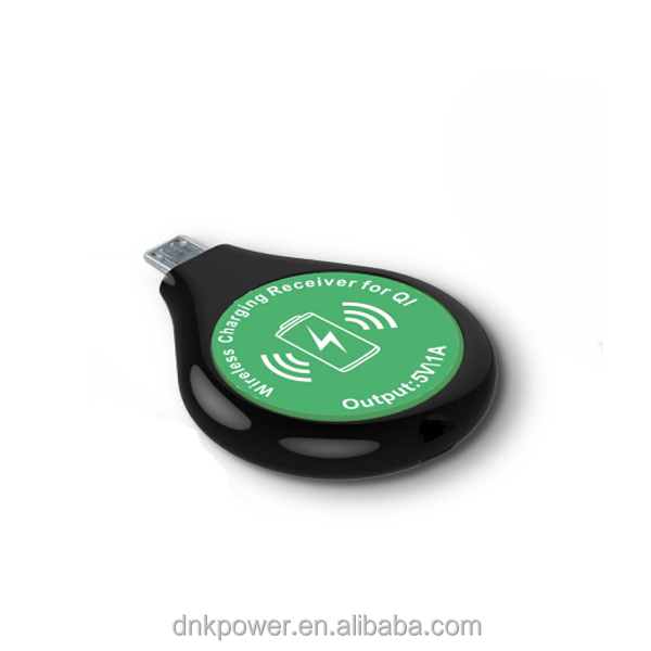 2015 Wireless Charger Charging Receiver Qi Card for Samsung Galaxy S3 i9300