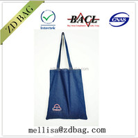 lady denim shoulder handbag,Cotton Bag For Promotion ,new design style mk bag
