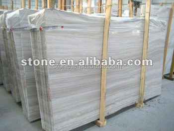 White Wooden Marble Grey Wooden Marble White Wood Vein Marble