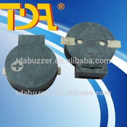 GMP factory smt magnetic buzzers With Stable Function