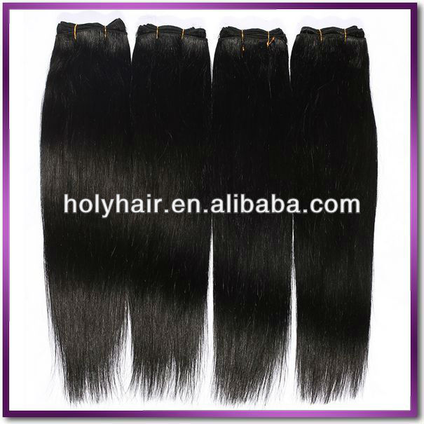 Top quality hot selling private label black hair products