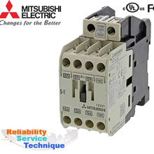 37KW 220V 3P MSO-N125 mitsubishi magnetic contactor