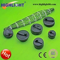 Highlight SP002 Double Protection Magnetic Security