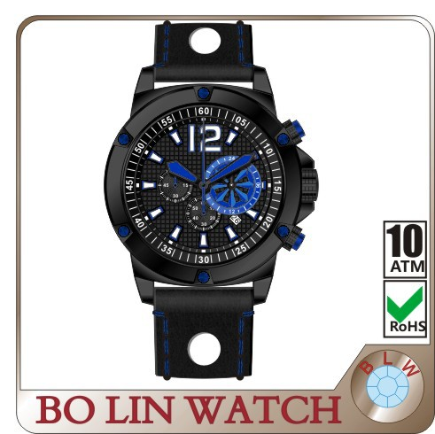 brand watch, imported original movement watch, sapphire glass/solid 316L stainless steel
