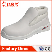 Chinese Cheapest White Nursing Shoes /Clean Room Shoes