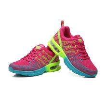 Fashion Unisex <strong>Air</strong> Cushion Athletic Shoes Outdoor RunningShoes Men Sneakers