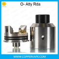 Much great feedback o atty rda Bottom Feeder Pin include O-Atty by Odis no leaking o-atty rda clone