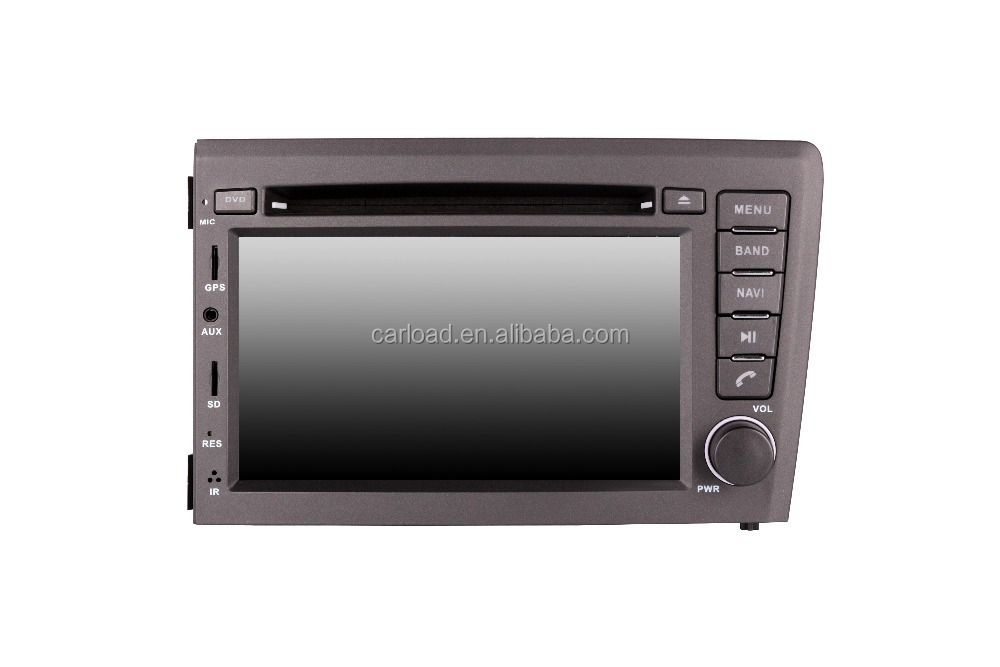 android 5.1.1 car radio for volvo s60/v70 2001-2004 dvd gps navigation