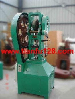 THP-15B Flower Basket Tablet Press
