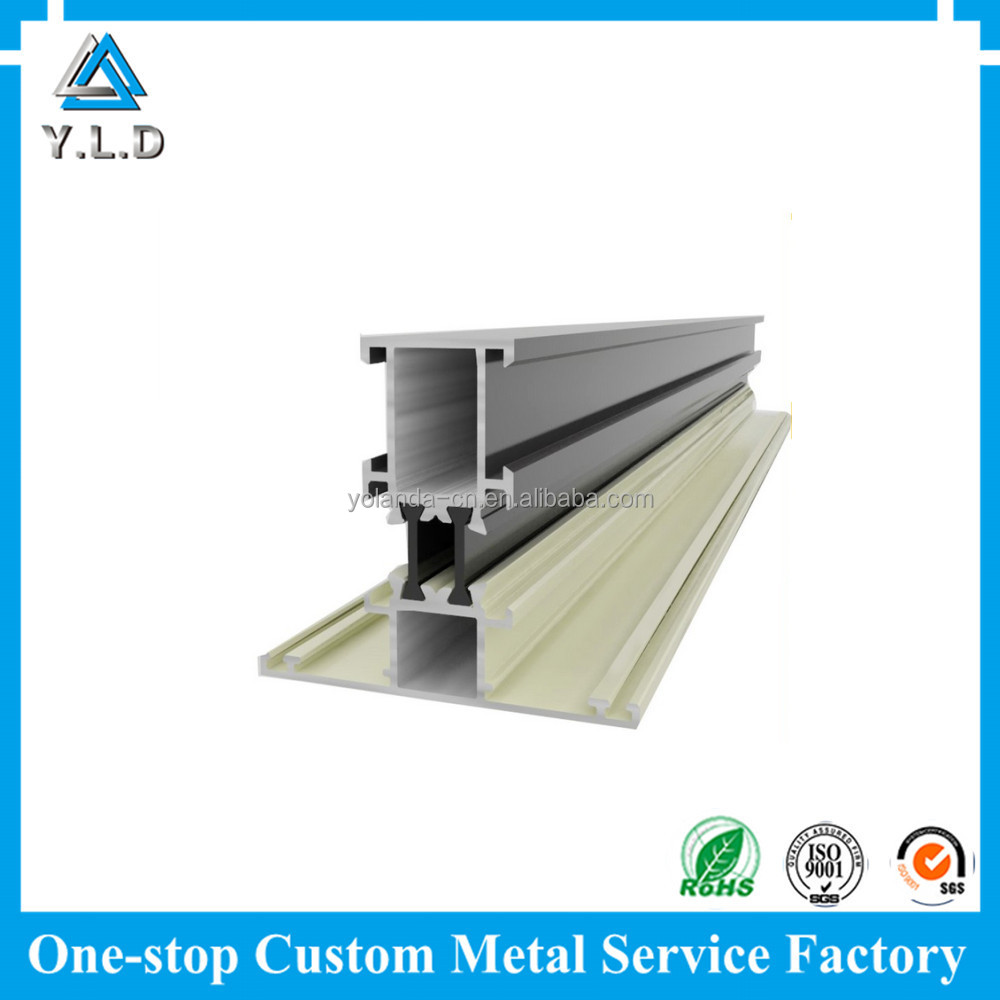 Custom Aluminum Extrusion Profiles, Best Aluminum Profiles Manufacturer