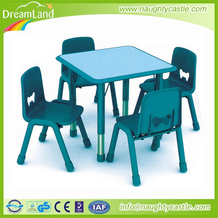 Preschool kids table and chair set for sale