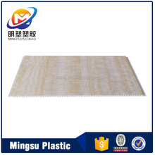 interior decorative waterproof board for showers