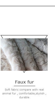 Professional Faux Fur Tail made in China