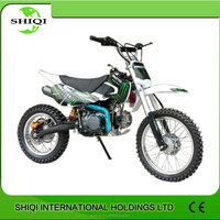 150cc Gas Used Dirt Bike High Quality For Sale /SQ-DB101