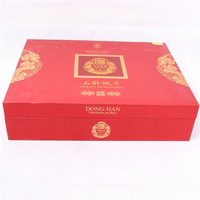 new high quality paper jewelry boxes Home interior