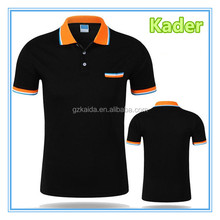 Latest polo design, color combination collar design polo shirts