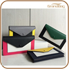 colorful thin genuine leather women evening clutch envelop leather bag mini lady hand bag