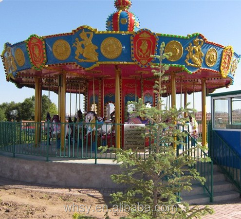 Amusement park rides manufacturers looking for distributor
