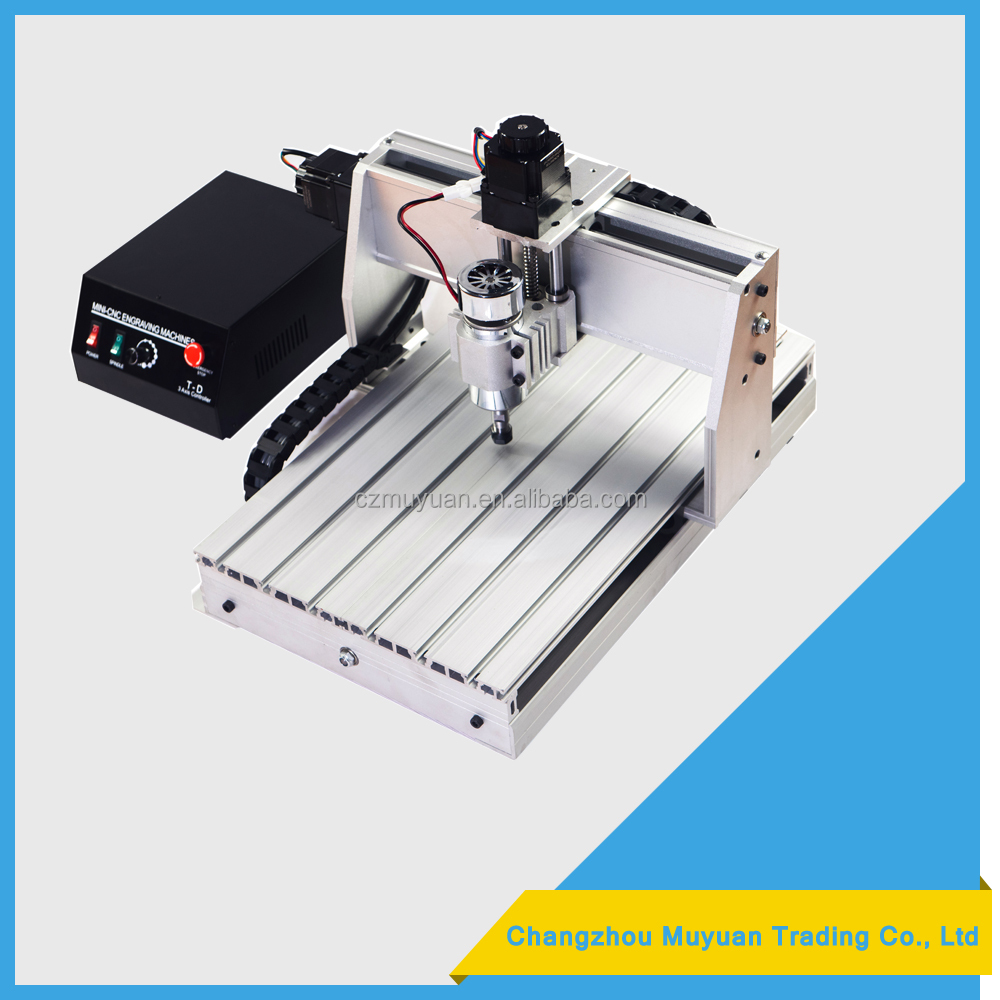 China manufacturer 3 axis 3040 cnc router wood engraving machine