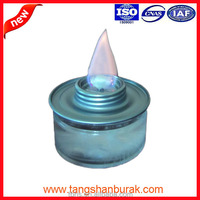 PET Plastic Can wick Chafing fuel for food warmer