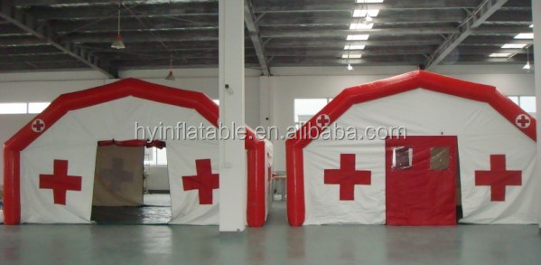 Factory price inflatable medical tent,inflatable emergency tent,inflatable hospital tent