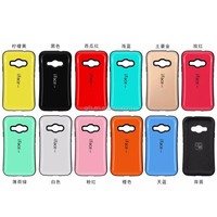 iFace TPU case for Samsung Galaxy J1 ACE J110