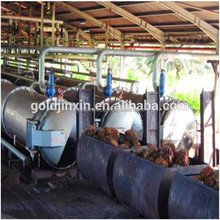 New technology palm oil processing machine/oil milling machine