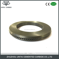 Good Quality Knurled Finished Tungsten Carbide