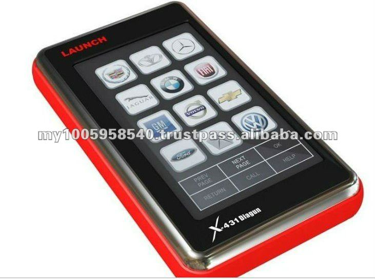 super free update launch x431 diagun with best price