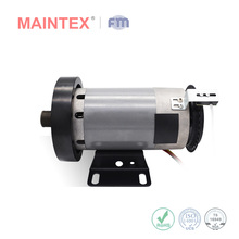 Treadmill Brushed DC Motor 1/1.5/2/2.5 HP 4000/4500rpm Customized Motor