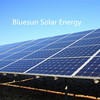 Bluesun CE/TUV/IEC standard quality household industrial use monocrystalline 200w solar panel specifications