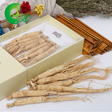 OEM natural organic sun dried bulk panax ginseng products
